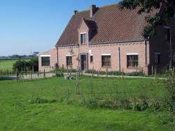 Vakantiehuis Buitengoed, Polderdijk 10, 8400, Ostende