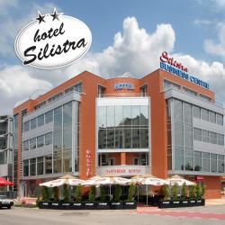 Hotel Silistra, Dobrudga str. 41, 7500, Silistra