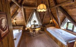 Chimborazo Lodge, km 23 vía al Chimborazo, EC060103, Chimborazo