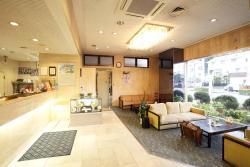 Uwajima Regent Hotel, Marunouchi 1-2-24, 798-0060, 宇和島市