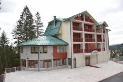 Hotel Zlatarski Biseri, Babića Brdo bb, 31320, Nova Varoš