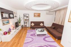 Apartment Lux, 60 Ruse Blvd, 5803, Pleven