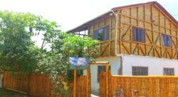 Hostel El Cielo, Barrio El Tigrillo, 4th street on the right, 450m from the main road, 241702, Montañita