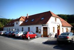 Penzion U Černého Potoka, Vápenky 262, 69674, Nová Lhota