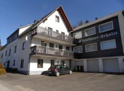 Waldhotel Einstein, Böminghausen 8, 57399, Kirchhundem