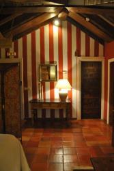 El Hotel De La Villa, Calle Calzada 5, 40172, Pedraza