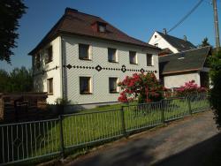 Rennsteigwohnung Rust, Eisenbergweg 1, 98711, Schmiedefeld am Rennsteig