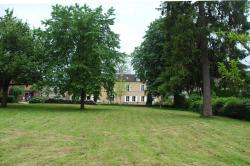 Les Chambres de l'Abbaye, 2 rue Michel Greuet, 60850, Saint-Germer-de-Fly