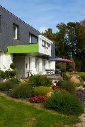 Cozy Hôtel, Lieu dit Prat al Lann, RD 712, 29610, Plouigneau