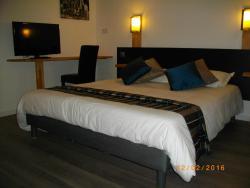 Appart'hotel Residella House Avignon Nord Le Pontet, 70 Rue des Vanniers,  Parc de L'oseraie, 84130, Le Pontet