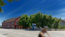 Gasthof zur Saline, Rheinstrasse 23, 4133, Pratteln