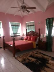 Tropical Stream Vacation Home, Vieux Fort,, Vieux Fort
