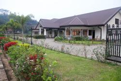 Talawakele Rest House, Kothmale Road, Talawakele, 22100, Talawakele