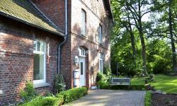 Living Green Teichhofschmiede, An den Teichen 40, 32049, Herford