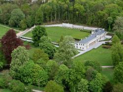 B&B Baron's House Neerijse-Leuven, Kapelweg 6, 3040, ネーレイセ