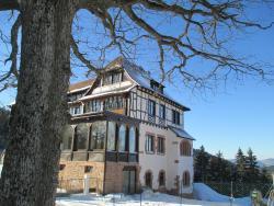 Logis Du Haut-Koenigsbourg, Lieu-dit Schaentzel, 68590, Thannenkirch