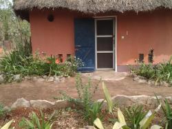 Maktub Ferme Auberge Chez Armand, quartier Ayédèro zone des élevage Dassa- Zoumè,, Dassa-Zoumé