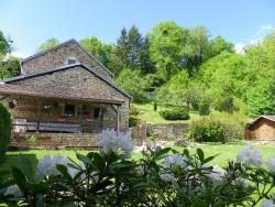 Le Cottage du Château, 2 Grande Rue, 21360, Chaudenay-le-Château