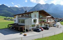 Hotel Garni Tirol, Sonnleiten 57, 6344, 瓦尔赫湖