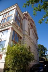 Appartementhaus Witzmann, Bahnstrasse 1-3, 2540, Bad Vöslau