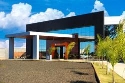 Estância Avaré Hotel, Avenida Prefeito Paulo Araujo Novaes , 02, 18705-000, Avaré