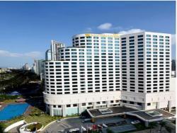 Hainan Junhua Haiyi Hotel (Formerly Meritus Mandarin Haikou), No.18, Wen Hua Road, 570125, Haikou