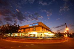 Isa Hotel, Rodeo Drive, 4825, Mount Isa