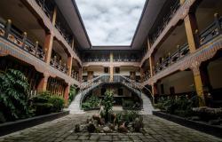 Wangchuk hotel Mongar, Mongar Town, 11001, Mongar