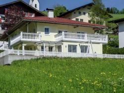 Villa Hannah,  6335, Thiersee