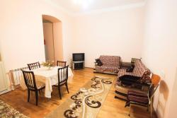 Apartment On Sheih Shamilia, Sheih Shamilia Street 17, Ap. 23, AZ1001, Baku