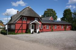 Det lille hotel BnB, Badstuen 15, 5700, Troense