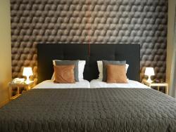 Hotel Butler, Blankenbergse Steenweg 13 A, 8377, Zuienkerke