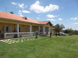 Chacara Capela Do Alto, Avenida Jardim Das Flores, 39 - Condomínio Jardim Das Flores - Distrito Do Porto, 18195-000, Capela do Alto