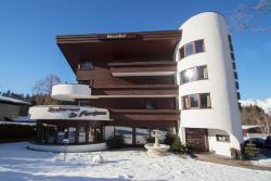 Hotel Garni Römerhof, Römerstraße 62, 6080, Innsbruck