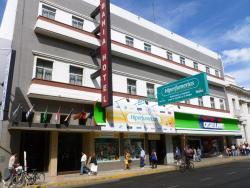 Bahia Hotel, Chiclana 251, 8000 Bahía Blanca