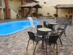 Hotel Estrela Palmas, Rua So 03,nº 5, Quadra 103 Sul, 77015016, Palmas