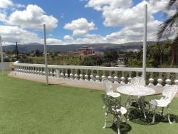 Hotel Hostería La Quinta Resort, Av. General Enriquez 27-43 y Portoviejo, 171101, Sangolquí