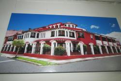 Hotel Las Orquideas, Carrera 35 No 11-81, 150461, Duitama