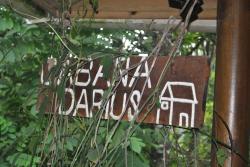 Cabaña Darius, Plan Parejo, 278017, Capurganá