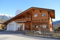 Tiroler Blockhaus, Am Majötz 16, 6460, Imst