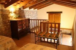 Apartment El Coniller De Les Pletes, Ctra de Massoteres a Palouet, km 2,6, 25211, Masoteras