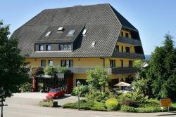 Hotel Sonne, Hauptstrasse 5, 77736, Zell am Harmersbach