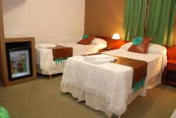 Hotel Savoy, Peatonal Tucuman #39, 4200, Santiago del Estero