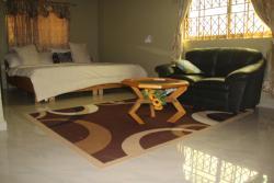 Telecentre Hotel, 1 Patriensa High Street, Patriensa-Konongo,, Konongo
