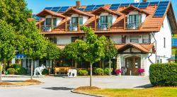 Landhotel Mappacher Hof, Mappach 2, 92436, Bruck in der Oberpfalz