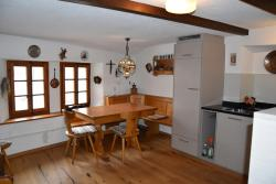 Cricerhaus, Gräfibielgasse 1, 3930, Visp