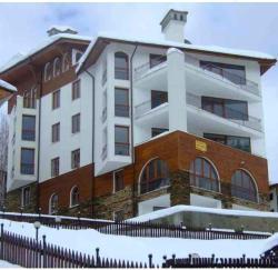 Stoikite House Apartments, 55 Studena Voda Street, 4844, Stoykite