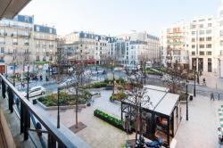 Pick a Flat - Levallois / Anatole France apartment, Place du General Leclers, 92300, Levallois-Perret