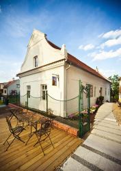 Café Fara, Klentnice 166, 692 02, Klentnice