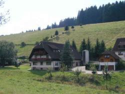 Ferienwohnung Armbruster, Hagzinkenweg 2, 78112, Sankt Georgen im Schwarzwald